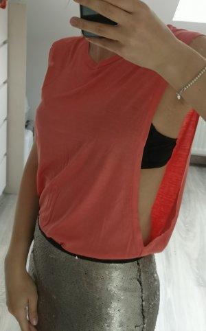 Shirt Oversize Koralle, XS