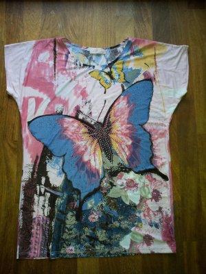 Shirt, Oversizedshirt - wunderschön