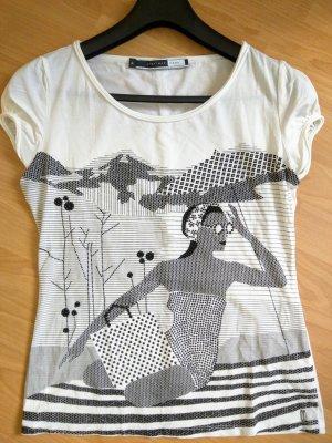 Shirt Perlen bestickt Sportmax by Max Mara