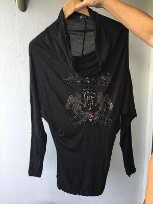 Shirt PHARD Gr. S Schwarz