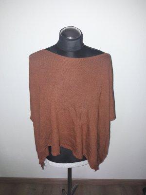 shirt piazza Italia braun