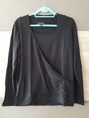 Shirt, Pullover im Lagenlook, GR. 40/M