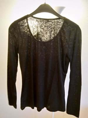 Colours of the World Shirt Tunic black