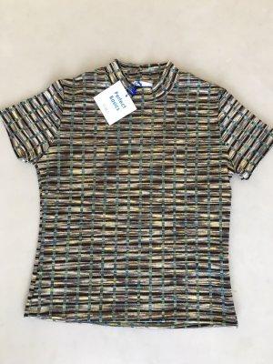 Shirt Pullover Zara im Missoni-Stil  NEU! Größe L
