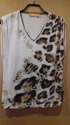 Shirt Raubtierlook von BiBA Gr. 2/M Gr. 40