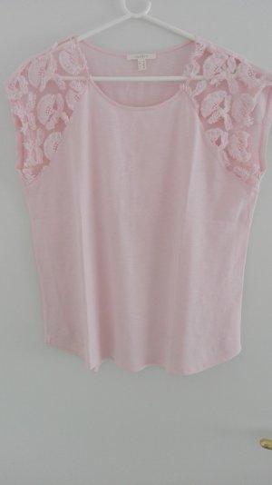 Shirt rose von Esprit