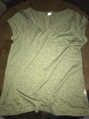 Shirt s.Oliver Gr.34 grün