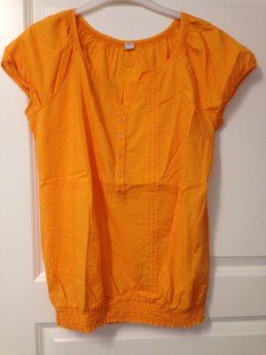 Shirt S.Oliver Gr 36 orange neu