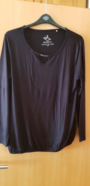 Shirt schwarz