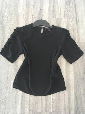Shirt schwarz Gr. 36 Primark Ungetragen