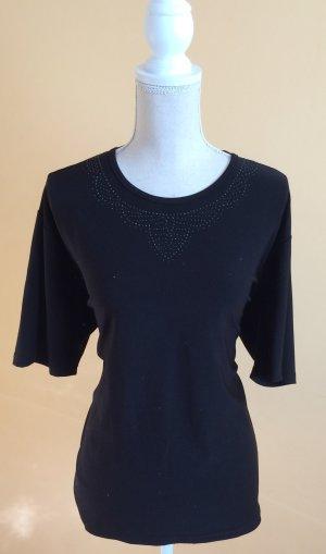 Shirt schwarz Größe 42 wie neu