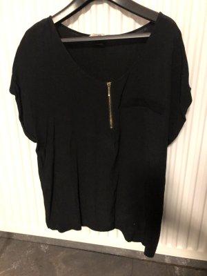 Shirt schwarz H&M