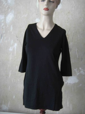 Hennes Collection by H&M Camicia lunga nero