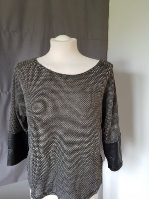 Shirt schwarz/weiß letzte Preissenkung