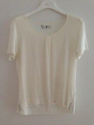 Shirt Seide creme Luisa Cerano Gr. 38