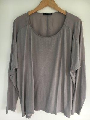 Drykorn Oversized Shirt light grey