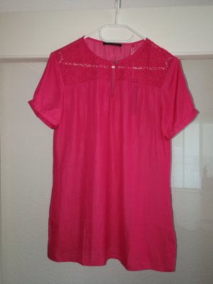 Esprit Fashion pink polyester