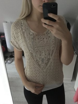 H&M Knitted Jumper multicolored