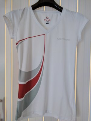 Shirt Sport Neu