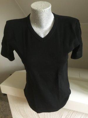 Shirt, Street One, Größe 38, schwarz