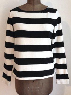 Shirt/ Sweatshirt aus festem Jersey von Uniqlo, Gr. M (38/40)