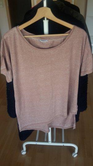 Shirt T-Shirt asymmetrisch