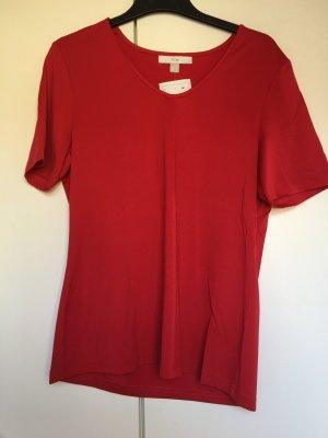 Shirt T-Shirt *Gr. 40/42* Rot *TCM*