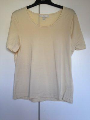 Shirt T-Shirt *Gr. 40/42* Sand *TCM*