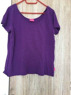 Shirt T-Shirt *Gr. 44/46* Lila *Venice Beach*