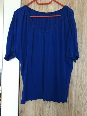 Shirt T-Shirt *Gr. 44* Blau *Laura Scott*