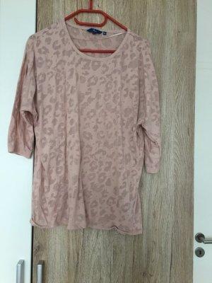 Shirt T-Shirt *Gr. XL* Rosa *Tom Tailor*