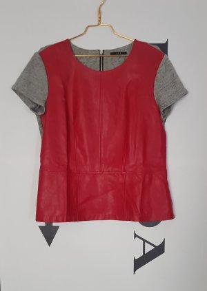 Shirt T-Shirt von Set gr. 44 Rot