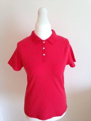 Shirt, T-Shirt, von Tommy Hilfiger, Gr.40