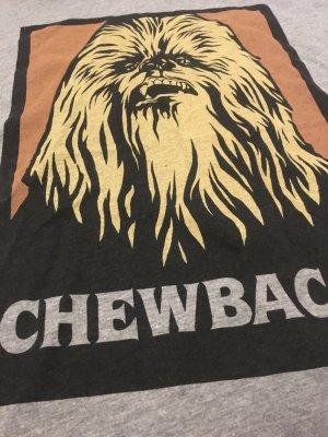 Shirt T-Shirts Star Wars Disney Chewbacca