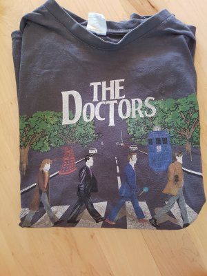 "Shirt, ""The Doctors"""