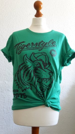 Shirt Tigerstyle