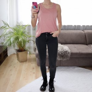 Zara Tank Top multicolored