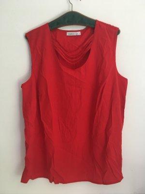 Gelco Long Shirt red-brick red
