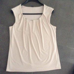 Shirt/Top in der aktuellen Farbe nude/rose