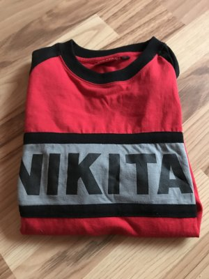 Shirt Top Nikita Pullover
