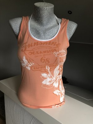 Shirt, Top, Sporttop, Esprit Sports