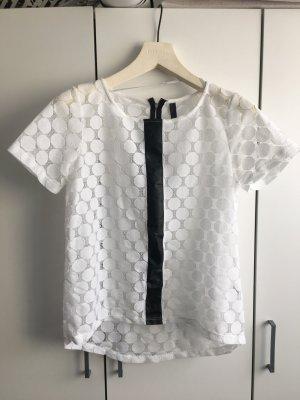 Shirt/Top transparent