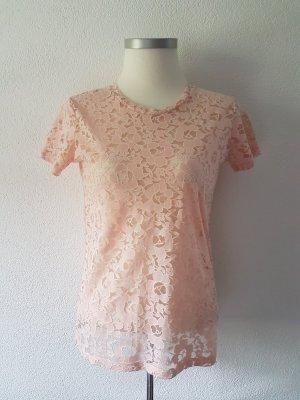 Shirt transparent
