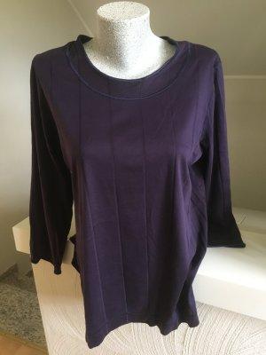 Shirt, Triumph, lila, Größe 38
