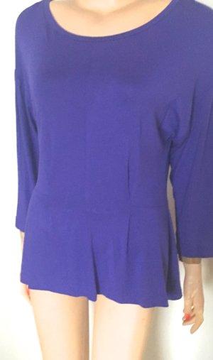 Maxima Fashion Tunique violet foncé rayonne