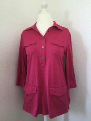 Shirt Tunika / Shirttunika von Ambiente in Gr. 40