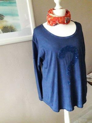 Shirt Ulla Popken Gr.46/48