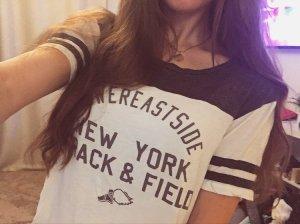 Shirt von Abercrombie & Fitch