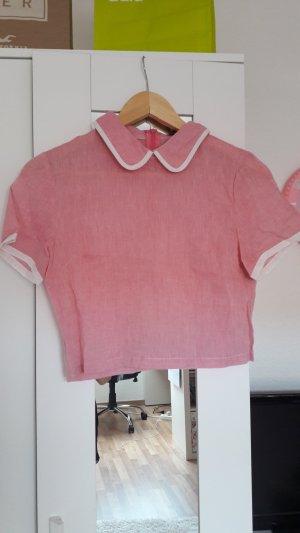 Shirt von Alice's Pig rosa in Größe S