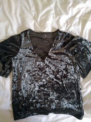 American Eagle Outfitters T-shirt olijfgroen
